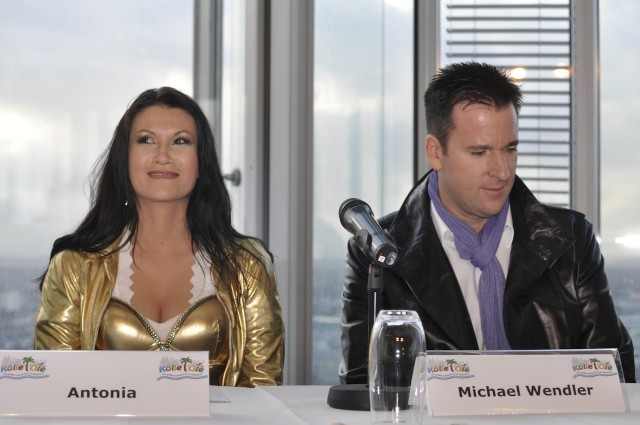 Antonia aus Tirol & Michael Wendler
